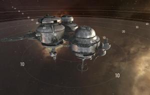Sagain VIII - Moon 11 - TransStellar Shipping Storage